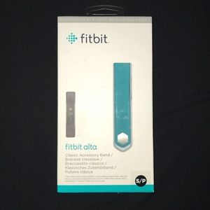 Jewelry - SMALL FITBIT ALTA BAND